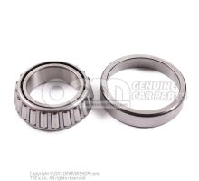 Taper roller bearing 003519185F