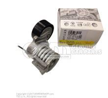 Belt tensioner damper 03D903305F