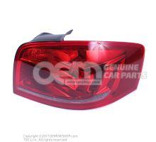 Задний фонарь Audi A3 Saloon/Sportback 8P 8P3945096