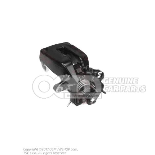 Boitier d'etrier de frein Audi RS4 Quattro 8D 8D0615423D