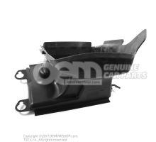 空气导管 Audi TT/TTS Coupe/Roadster 8S 8S0121673A