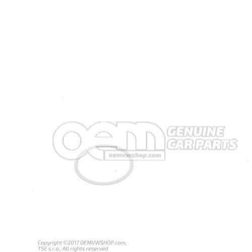 Rondelle de compensation 012409387DN