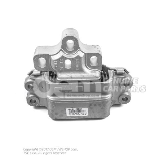 Gearbox mounting Audi RS3 Sportback 8P 8P0199555A