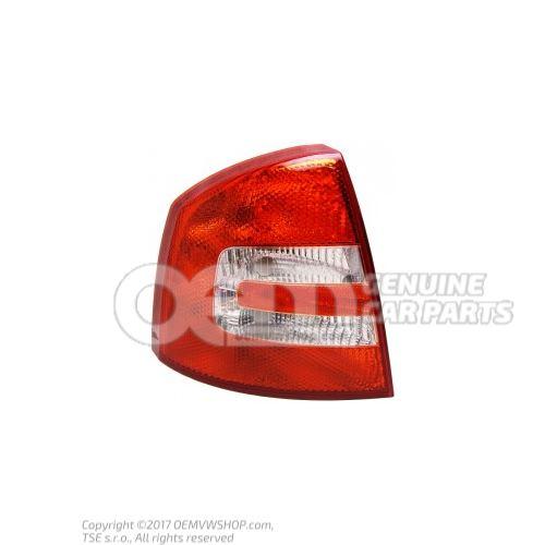 Tail light left 1Z5945111A