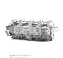 ГБЦ с клапанами и распредвалом (без насос-форсунок) 038103267 X