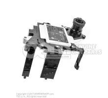 Genuina unidad de control para la transmisión automática de Audi con el software