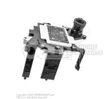 Genuine Audi control Unit For Automatic Transmission with software 8K0927155AA