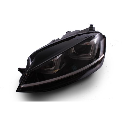 Headlight for curve light and LED daytime driving lights 5G1941753D