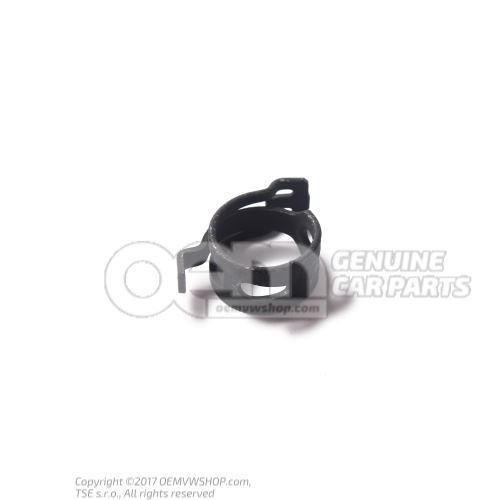 N  90686902 Abrazadera de fleje elastico 23X12
