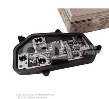 Bulb carrier 7E5945257