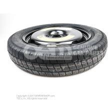 Запасное колесо Skoda Kodiaq 56 565601011C