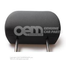 Head restraint onyx 1U0881901M 1W9