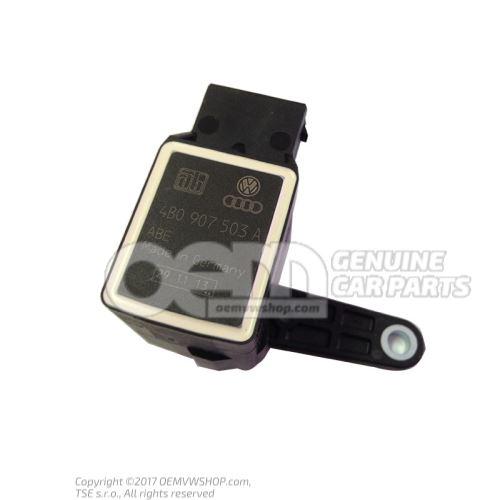Level sensor 4B0907503A