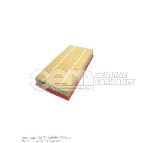 Cartouche de filtre a air 1K0129620D