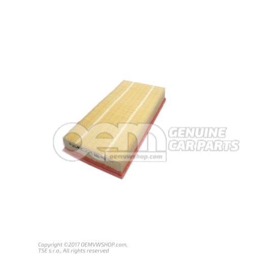 Cartucho de filtro de aire 1K0129620D