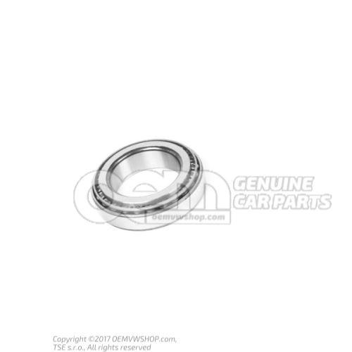 Taper roller bearing 002517185M