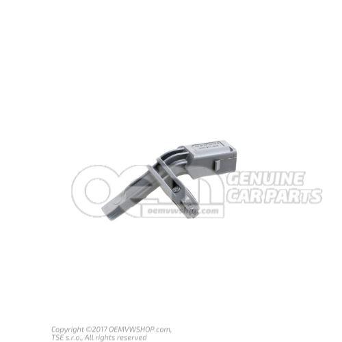 Capteur de vitesse Volkswagen Amarok 2H 2H6927804