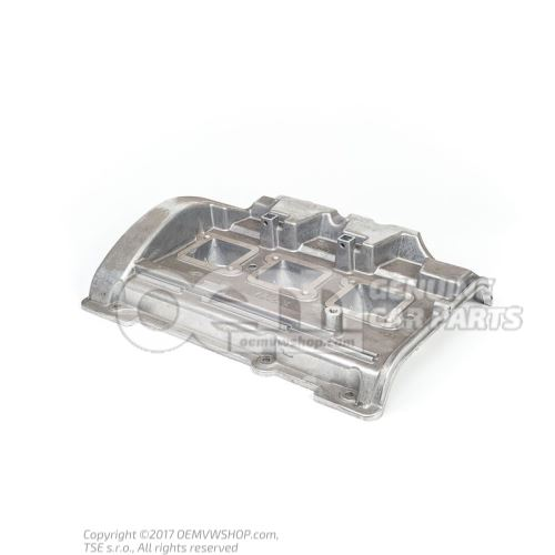 Cylinder head cover 078103472T