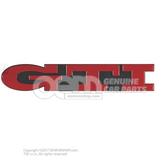Inscription tornado red 1H6853679E QN5