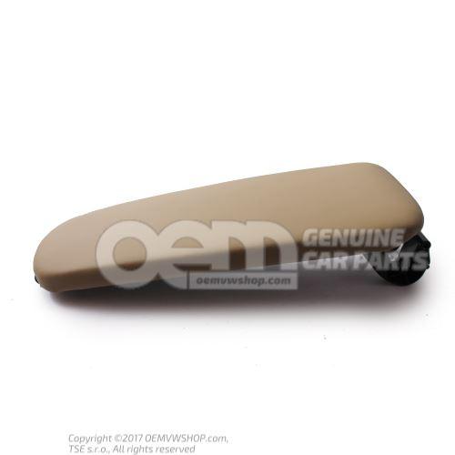 Descansabrazos (parte sup.) beige gobi Seat Exeo 3R 3R0864245A CF5