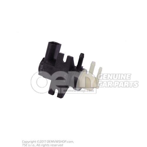 Transducteur de pression 1K0906627A