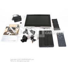 DVD播放器带LCD屏幕 4G0051700B