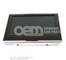 DVD prehrávač s LCD obrazovkou