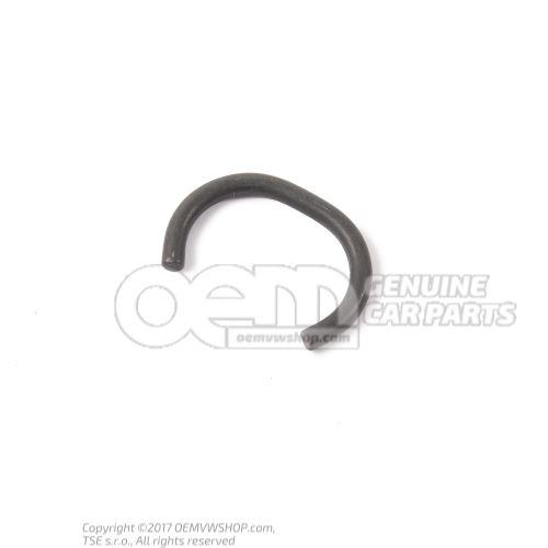 Пружинное стопорное кольцо 012409413B