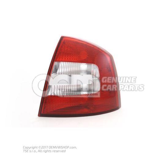 Tail light right Skoda Octavia 1Z5945112B