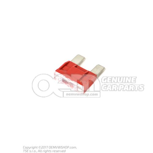 N  10251904 Fusible plano           29/2x8