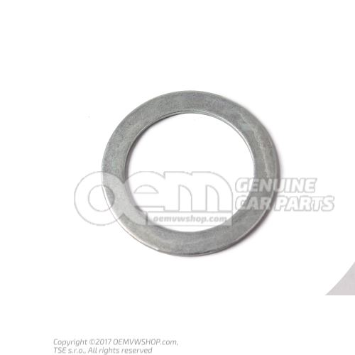 Опорное кольцо 8D0711099A