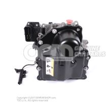 Genuine mechatronic with software for 7 speed 0AM DSG Gearbox 0AM325025H ZE9