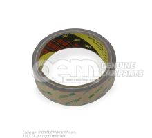Double-sided adhesive tape D 004400