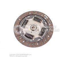 Kit de réparation pour volant moteur bi-masse Audi VW Skoda Seat diesel