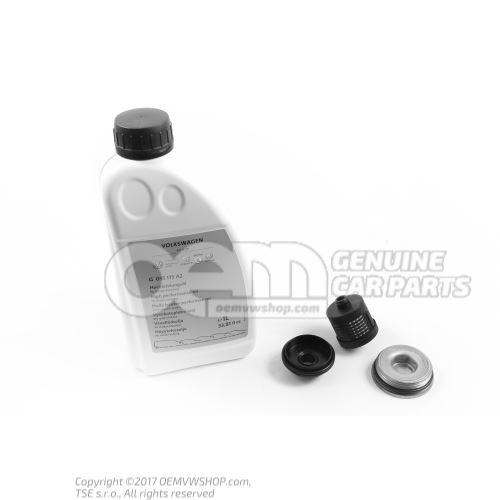 Kit de maintenance Haldex G055175A2 02D598574 OEM01455278