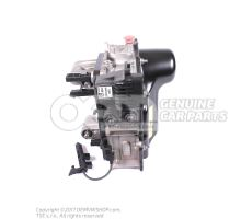 Genuine mechatronic with software for 7 speed 0AM DSG Gearbox 0AM325025P Z01