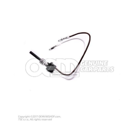 Glow plug 7M3963319