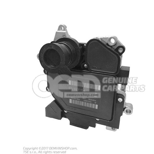 CVT VL300 multitronic control unit for Audi A4 A6 and A8 models with front wheel drive FWD Audi A6/S6/Avant/Quattro 4B 01J927156CH