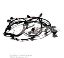 Faisc. cables pour climatiseur a regulation electronique 8K1971566A