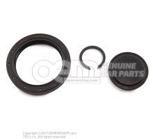 Repair kit for joint flange 020498085G
