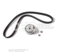 Repair kit for toothed belt 06A198119D
