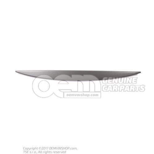 Cubierta p. puerta gris platino Audi A6 Allroad Quattro 4F 4F9854819 1RR