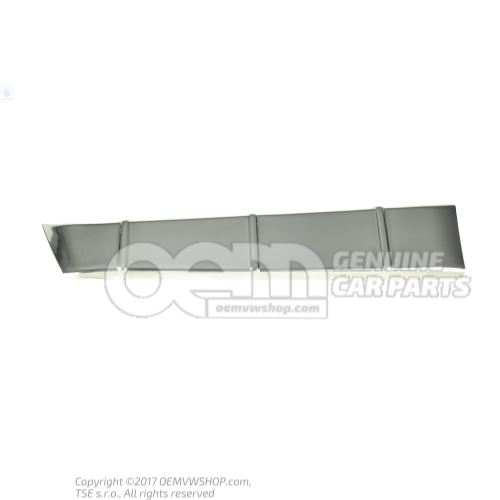 Cover for lock carrier 1H6861649