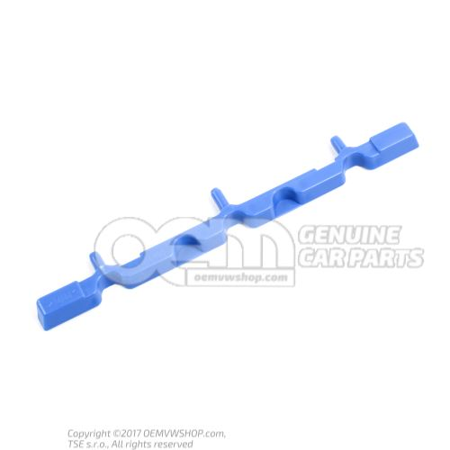 Adapter strip for battery 000915413