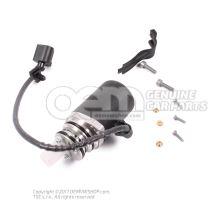 维修套件,用于 预压泵 02W598549A