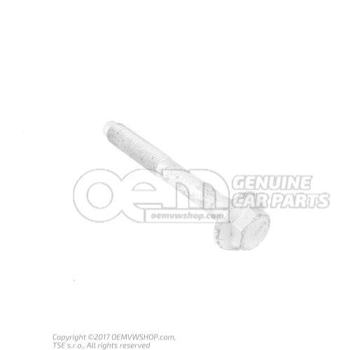 N  91029202 Vis 6 pans a embase M12X1,5X100X49