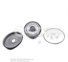 Ремонтный комплект двойной фрикционной муфты 0BH398029B