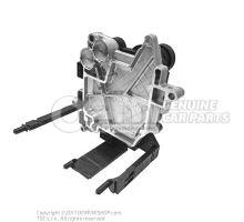 Блок управления Audi A6/S6/Avant/Quattro 4B 01J927156CH
