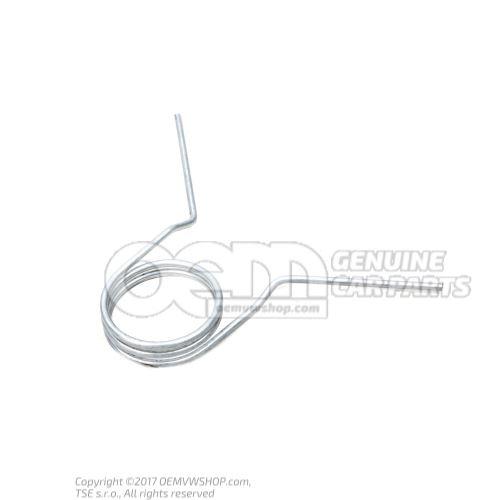 压力弹簧 357711145C