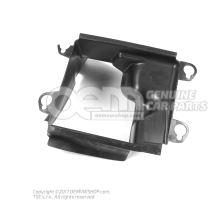 Guidage d'air av d av Audi TT/TTS Coupe/Roadster 8S 8S0121674A
